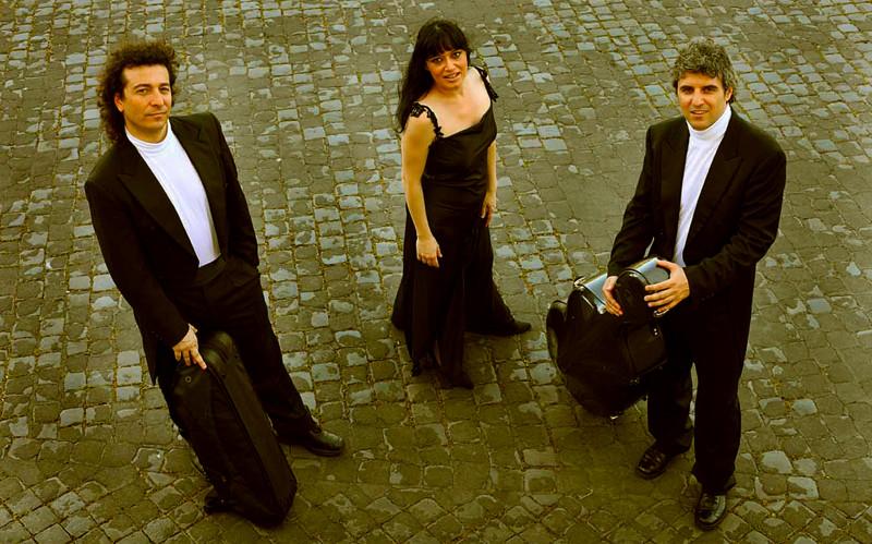 Roma 28 05 2010. Ritratto del Ars Tro di Roma. ©Musacchio & Ianniello